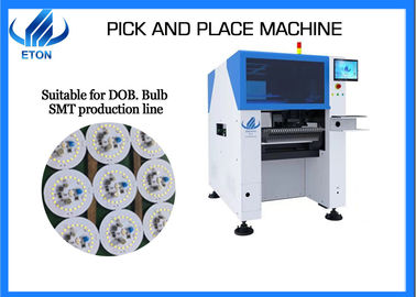 Industrial Lamp Led Pick And Place Machine DOB Linear Bulbled Assembly Equipment