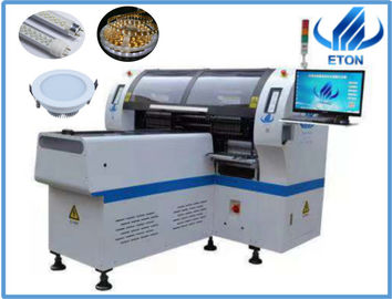 Led PCB Board Assembly Automatic Pick And Place Machine For SMT Production Line